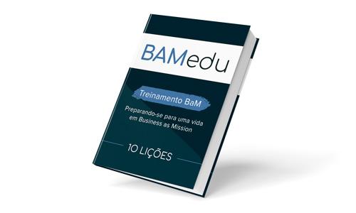 Treinamento BaM - 10 Lições
